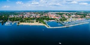 Poľsko - prírodné a historické skvosty - Balt a Mazury