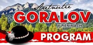 Stretnutie Goralov v Pieninách a Medzinárodný festival v Zakopanom-3