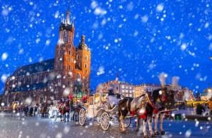 Krakow - advent-13