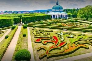 Kroměříž -  Floria