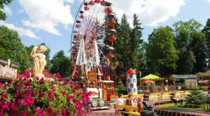 Zábavný park Rabkoland pre celú rodinu