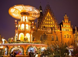 Advent - Wroclaw, Ksiaz a Swidnica-3