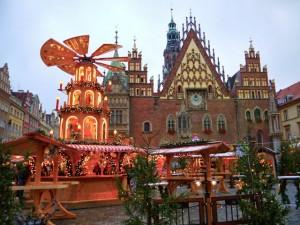 Advent - Wroclaw, Ksiaž a Swidnica-4