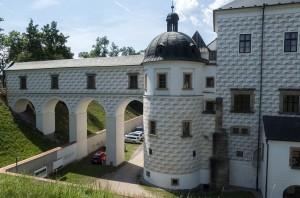 Pardubice a krásy východných Čiech
