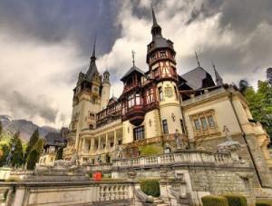 Rumunsko a tajomná Transylvánia