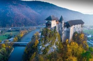 Krásy Oravy a kostolíky Unesco-3