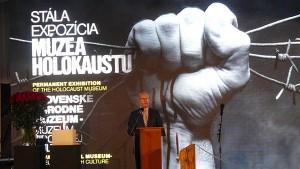 Sereď - múzeum holokaustu-3