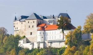 Horehronie - Čierny Balog, Slovenská Ľupča, Špania dolina