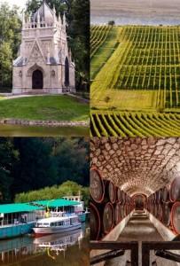 Východné Slovensko - Gemer a Tokajská cesta-2