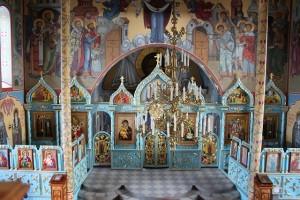 Skvosty Podkarpatskej Rusi a Poloniny-3