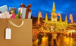 Adventná Viedeň a nákupy v Primarku-4