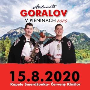 Stretnutie Goralov v Pieninách a Medzinárodný festival v Zakopanom-2